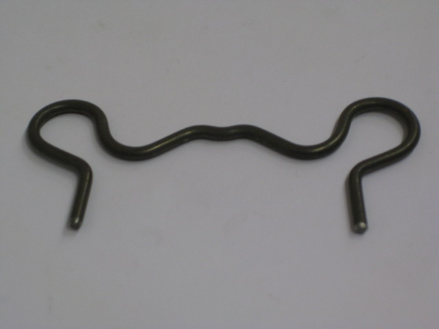 aretační pružina řadící páky 02-02-06, Multicar M26