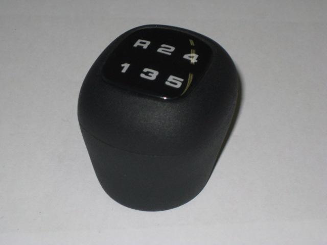 rukojeť řadící páky Multicar 26
