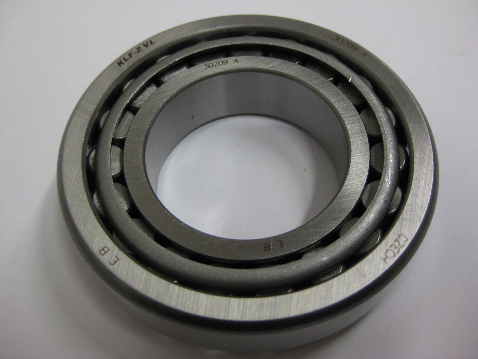 ložisko kuželíkové 30 209 H4-3 Multicar 25