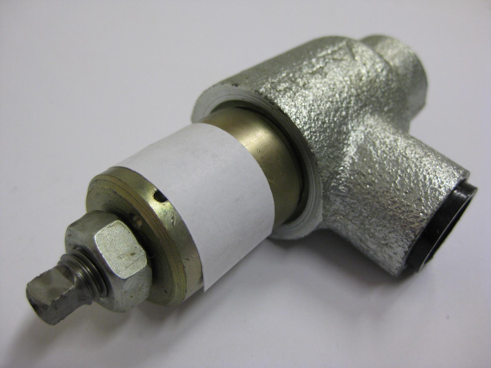 pojistný ventil Hy2-10