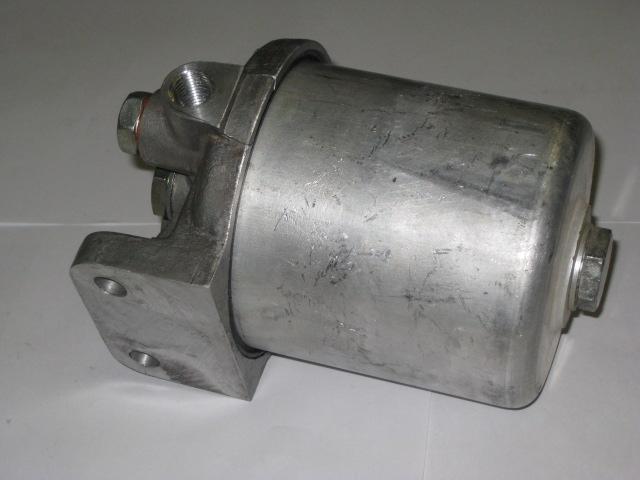palivový filtr - komplet M23-4, Multicar M25