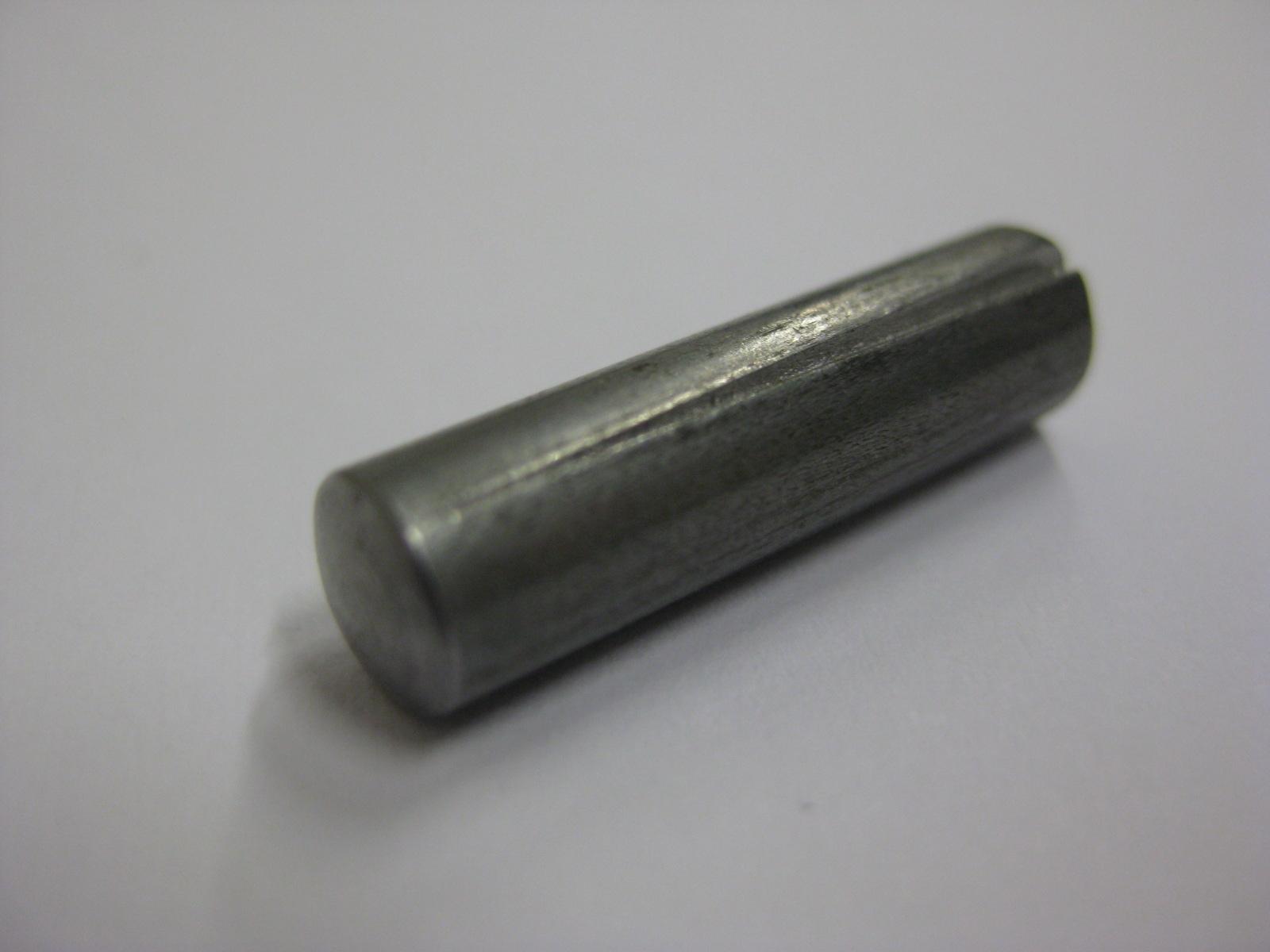 zajišťovací čep řadící páky W1-4, Multicar M25