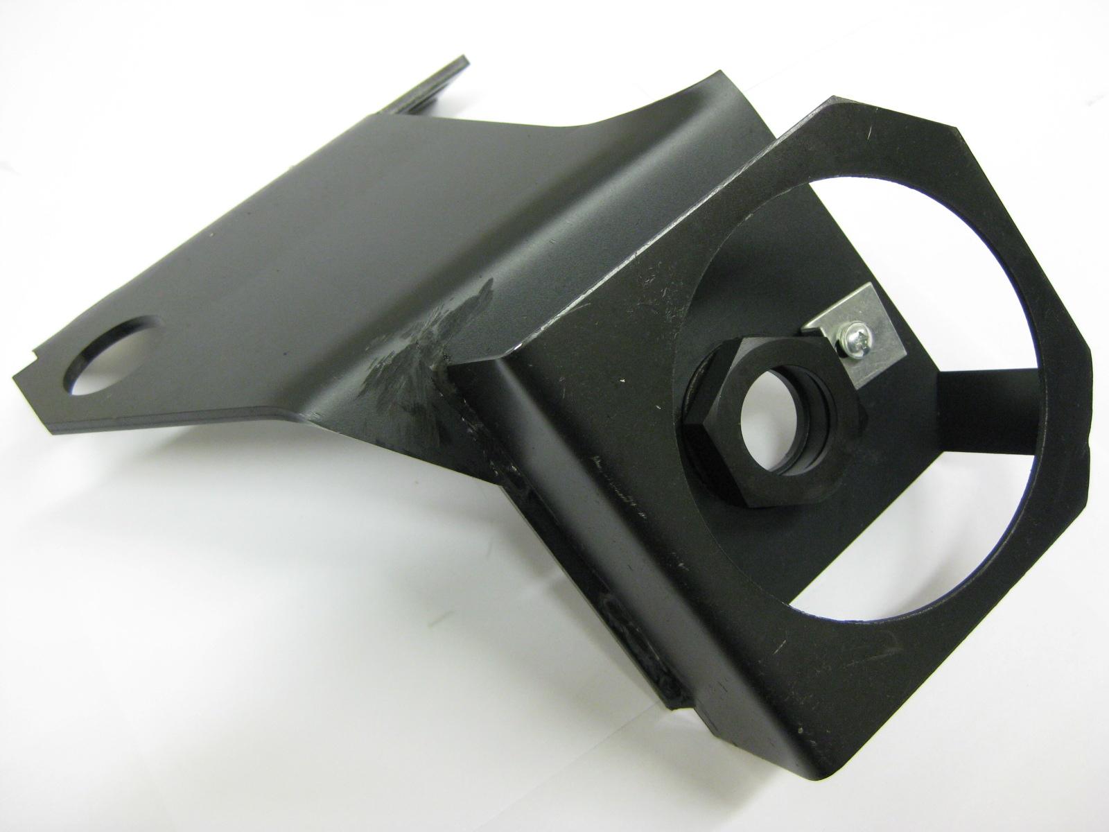 konzola řadící páky W9-1 Multicar 25